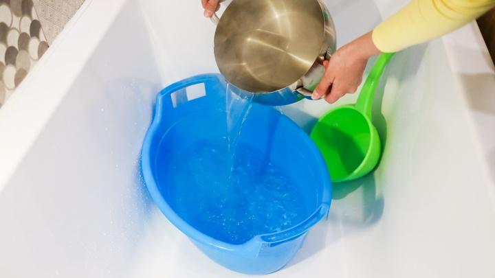 Коммунальщики объявили внеплановое отключение холодной воды 2 июля на Предмостной в Красноярске