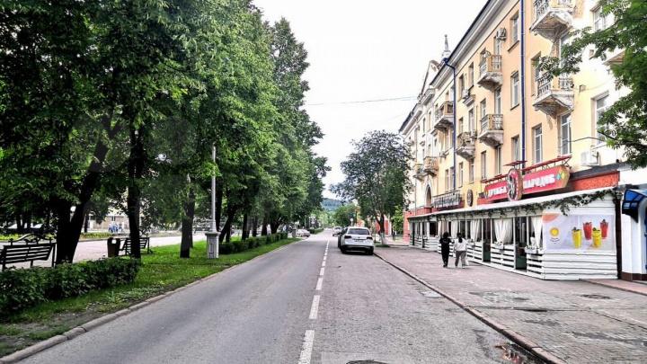 В Кемерово на продажу выставили популярный ресторан в центре города