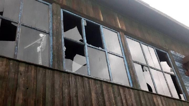 Град побил автомобили и дома в Челябинской области. Можно ли взыскать компенсацию