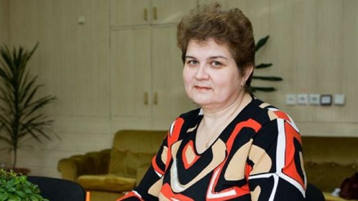 Пермской поликлинике присвоили имя скончавшегося от коронавируса главврача