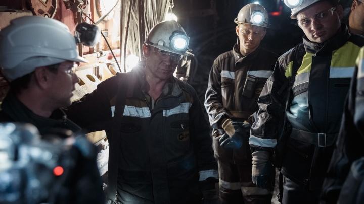 Сергей Цивилёв заявил, что в Кузбассе не хватает шахтеров