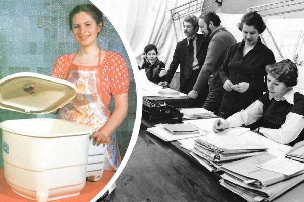 Производство «Малюток» на УЗТМ запустили в 1973 году