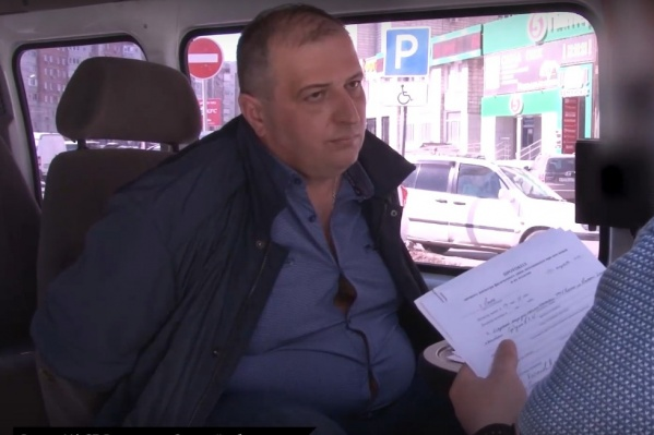Евгений Быков сейчас находится в СИЗО