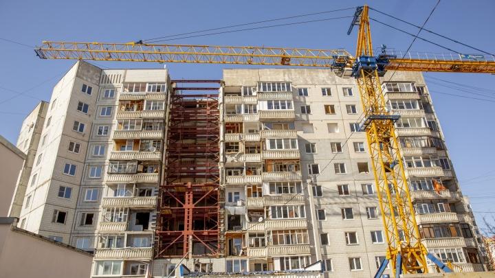 Когда снесут взорвавшийся дом на Батова: ответ главы Дзержинского района