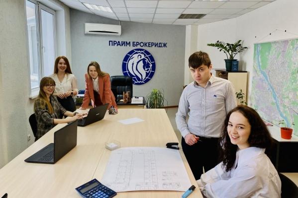 В связи с расширением федеральная компания«Прайм Брокеридж» набирает сотрудников в Новосибирске