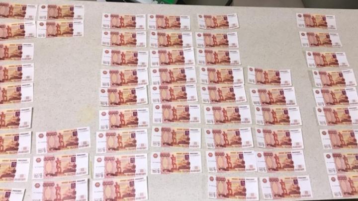 В Челябинске отдали под суд обнальщиков, прогнавших через фирмы-однодневки 850миллионов рублей