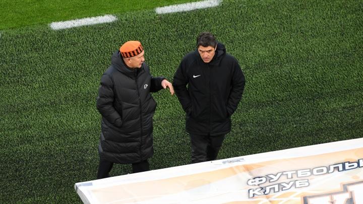 Впервые покидает родной клуб: главный тренер «Урала» подал в отставку спустя всего три тура с начала чемпионата