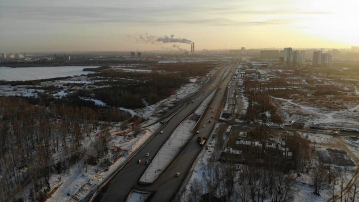 Проверяющие нашли нарушения на 8 миллионов рублей при реконструкции Мельникайте