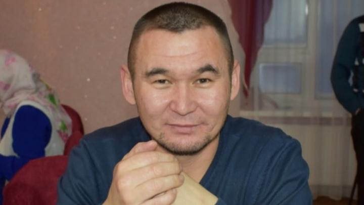 Поиском пропавшего активиста Куштау занялись в следкоме Башкирии
