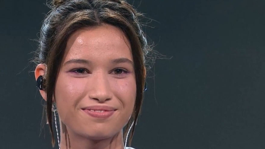 «Замахнулась на Пугачеву»: молодая вельчанка зажгла в шоу «Ты супер!» на НТВ