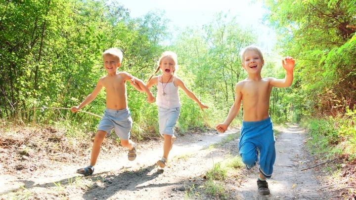 Отдых по полной программе: чем занять ребенка летом на каникулах в Волгограде