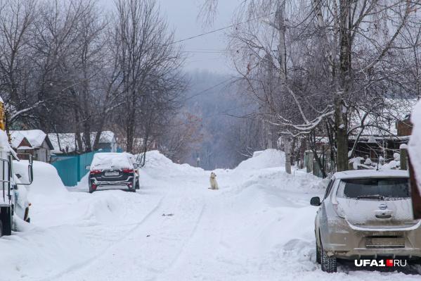 Люди опасаются, что из-за реконструкции автодороги их дома придется снести