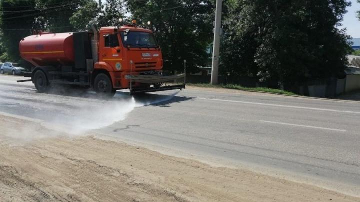 Мэр Уфы ответил на критику Радия Хабирова о грязных улицах города