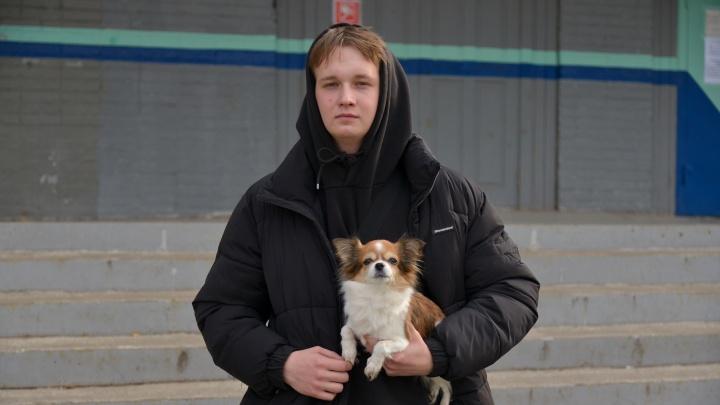 Красивые, с детьми и собаками: кто пришел голосовать в Архангельске в последний день выборов