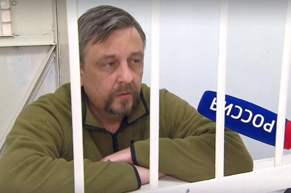 Подозреваемый Михаил Чуманов рассказал свою версию событий