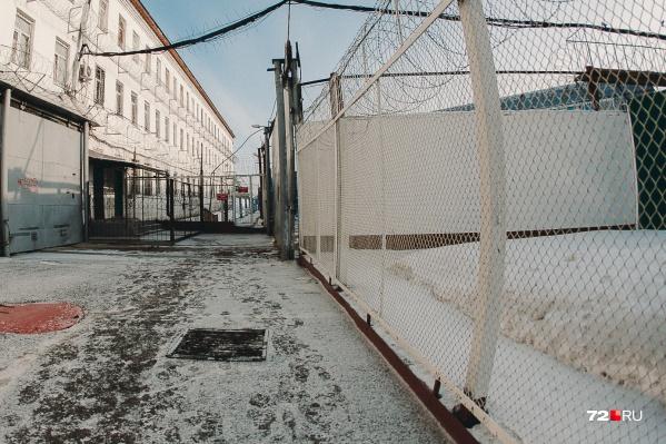 Действующий и бывший сотрудники УМВД заключены под стражу на время расследования уголовного дела — пока на два месяца