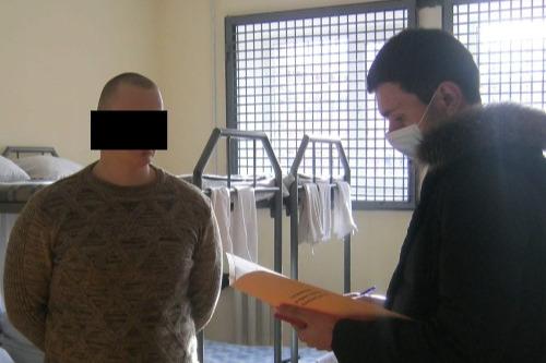 Ярославский полицейский, застреливший многодетного отца, рассказал, каково ему в СИЗО