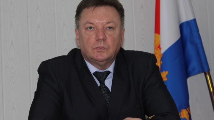 В Тольятти суд признал виновным бывшего главу Ставропольского района