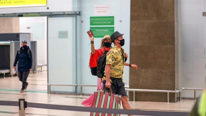 Россия возобновляет перелеты в Таиланд и Тунис (там уже ждут туристов)