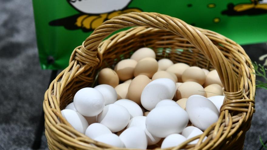 Теперь заживем! На Урале упали цены на яйца и картошку
