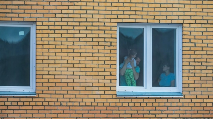 В Нефтеюганске начали прием заявлений на 600 тысяч рублей для семей с двумя детьми