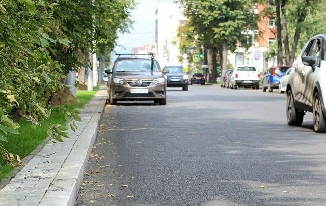 Мэр Перми Алексей Дёмкин сообщил, что избыточные ограждения на дорогах уберут