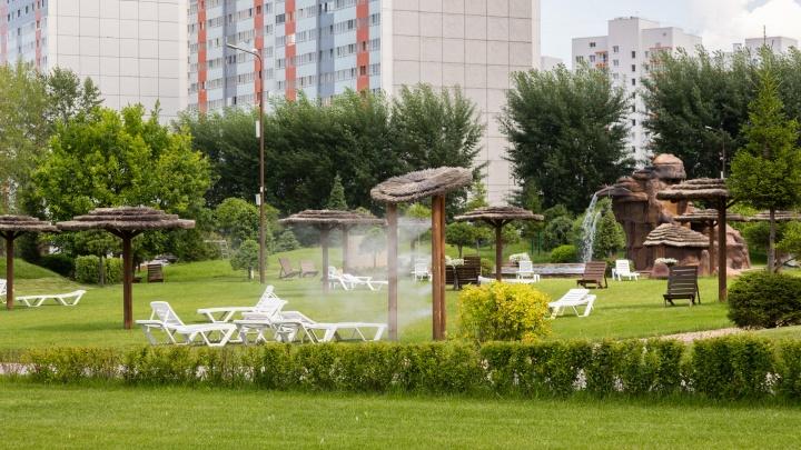 Уязвимое положение: юрист дал прогноз по конфликту с парком «Прищепка»