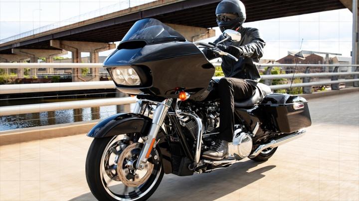 Harley-Davidson — для ярких личностей: чем уникальны легендарные мотоциклы