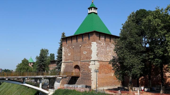 Откроются кремль, «Швейцария» и Александровский сад. Полная программа мероприятий на 22 августа в Нижнем Новгороде