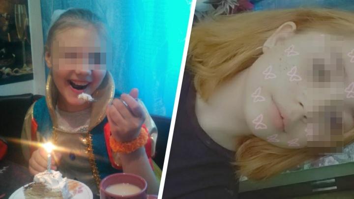 Пропавшие в Лесосибирске девочки сбежали к подруге в соседний поселок из-за конфликта дома