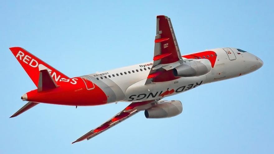 Red Wings подала заявки в Росавиацию на софинансирование шести новых маршрутов из Перми