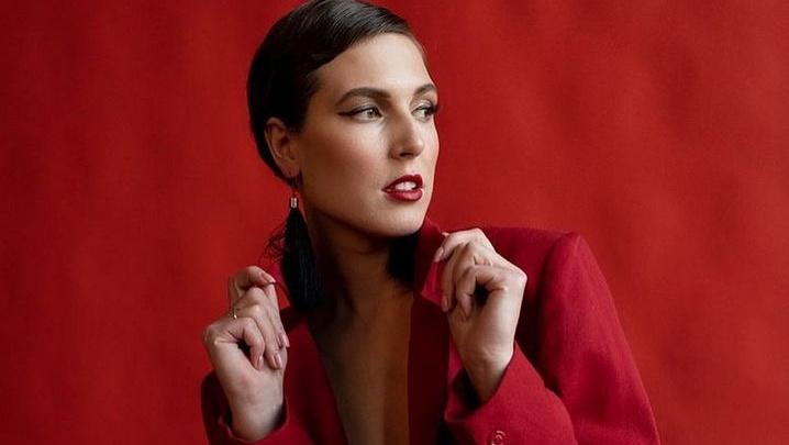 Победившая рак омичка решила принять участие в международном конкурсе красоты