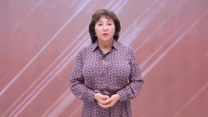 Экс-замгубернатора Тюменской области призналась, чтоболела COVID-19