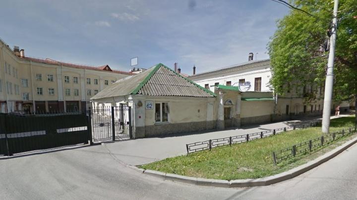 Девятая попытка за год: власти ищут подрядчика для ремонта пивоварни в центре Екатеринбурга