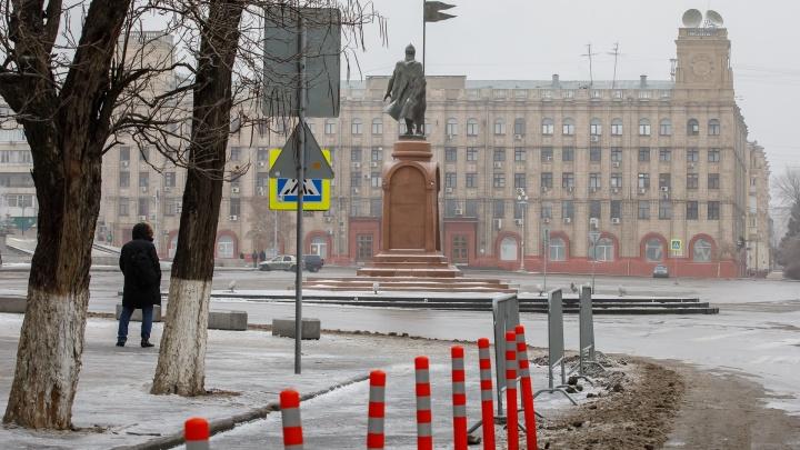 Январь не покажет зимнего характера: волгоградский климатолог рассказал о погоде на ближайший месяц
