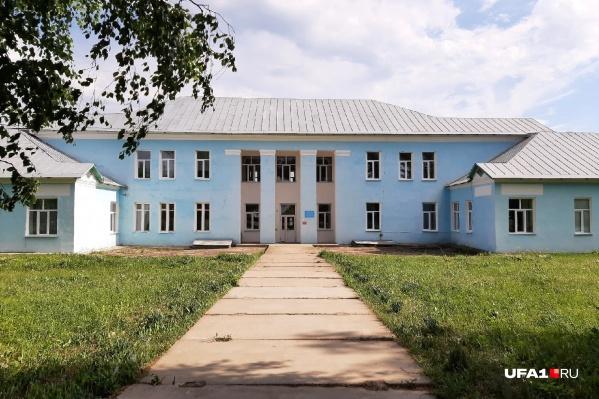 Больница в Павловке, по словам Анны, оказалась закрытой