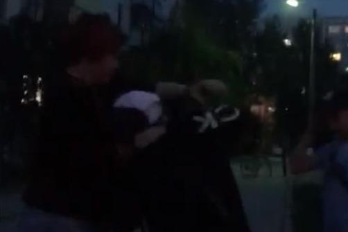 Под Волгоградом двое взрослых избили шестиклассника за нецензурную брань