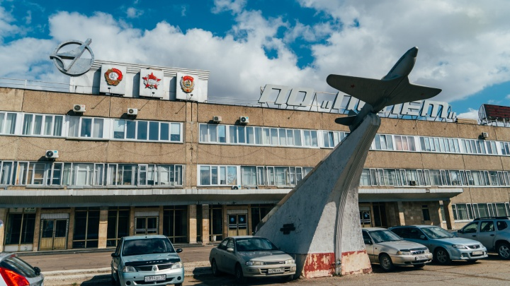 Подмосковная компания выиграла тендер на реконструкцию омского «Полёта» за 6миллиардов рублей