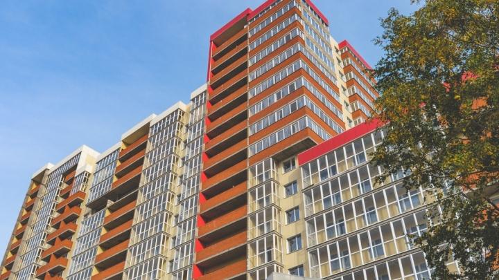 Квартиры получат 346 дольщиков: в Перми сдают долгострой на улице Пушкарской