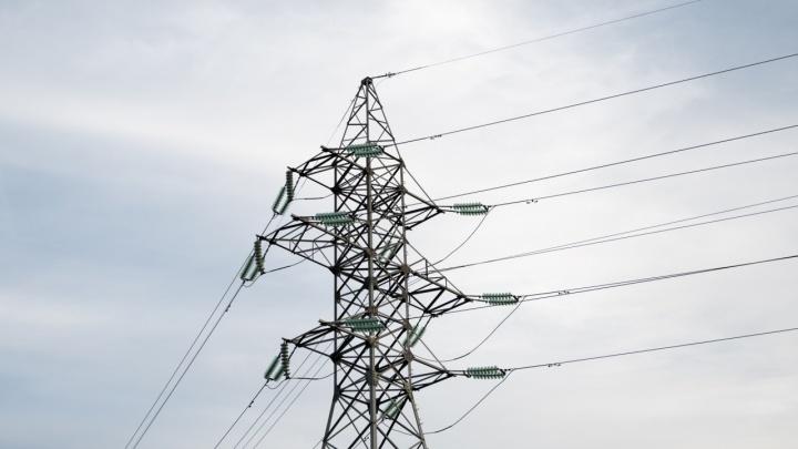 По всему Ростову снова будут отключать электричество. Проверьте, есть ли ваш дом в графике
