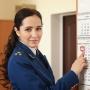 Если служба зовет, значит— надо: смотрим, кто в Волгограде стал лицом закона и правопорядка