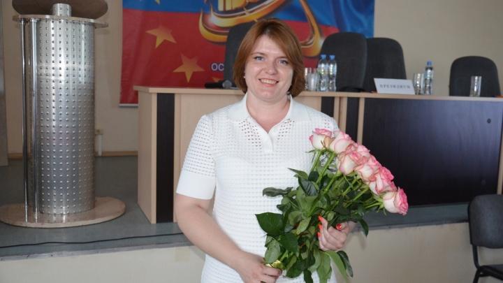 В Поволжском государственном университете выбрали ректора
