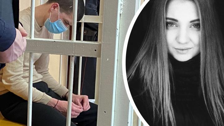 «Я хотел, чтобы она замолчала»: убийца Веры Пехтелевой рассказал, как и за что забил свою девушку досмерти