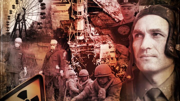 «Почему-то пишут, будто мы все умерли»: первые ликвидаторы — о мифах и правде чернобыльской катастрофы