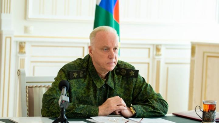 Александр Бастрыкин потребовал отчитаться о расследовании дела об издевательствах над маленькой девочкой под Волгоградом