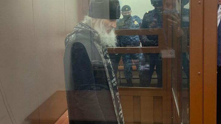 Расследование по делу скандального экс-схимонаха Сергия завершено
