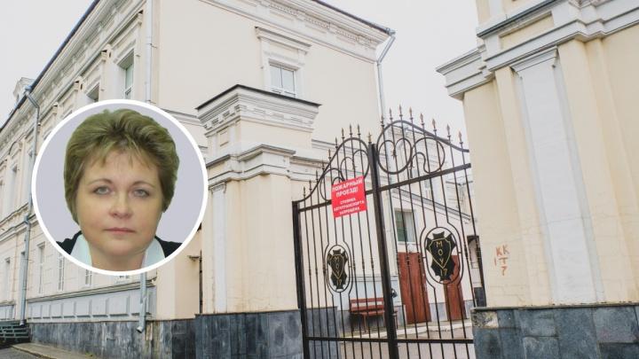 В Перми назначили директора гимназии №17