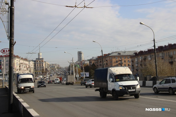 Помимо камер на Ленинградской будет и новая схема движения