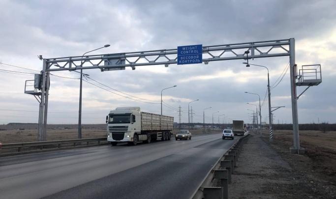 Комплекс работал некорректно: суд в Волгограде отменил сотни штрафов за перегруз