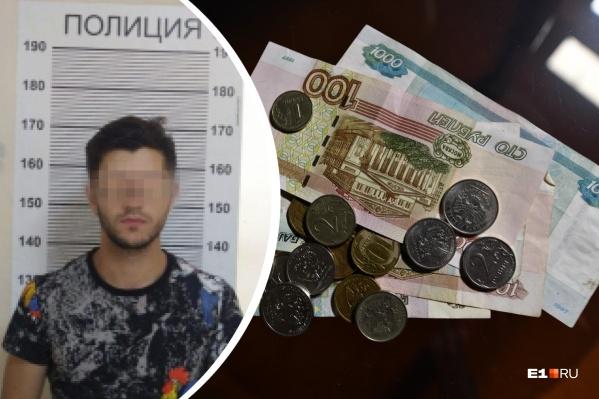 Екатеринбуржец хотел заплатить полицейским, чтобы его отпустили, но его аргументы не убедили автоинспекторов